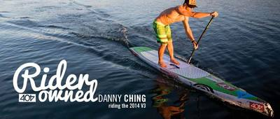fastest-paddler-on-earth